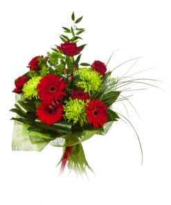 Buy Christmas Bouquet